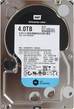 Жесткий диск WD SE 2 Tb с максимальной отказоустойчивостью