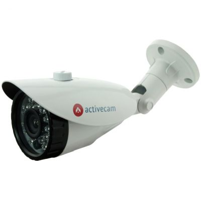 Trassir TR-D2111IR3 (ActiveCam AC-D2111IR3) уличная 1,3Мп IP-камера