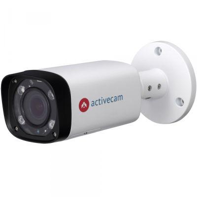 ActiveCam AC-D2123WDZIR6 уличная 2Мп с моториз. объективом IP-камера