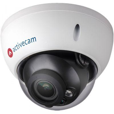 ActiveCam AC-D3123WDZIR3 купольная с моториз. объективом 2Мп IP-камера