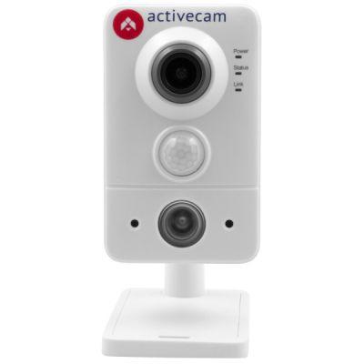 ActiveCam AC-D7121IR1-1.9 компактная 2Мп IP-камера