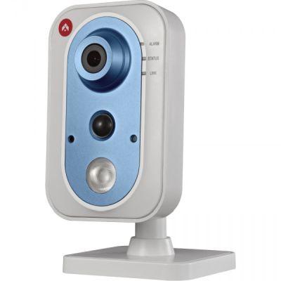 ActiveCam AC-D7141IR1 1.4 компактная 4Мп IP-камера