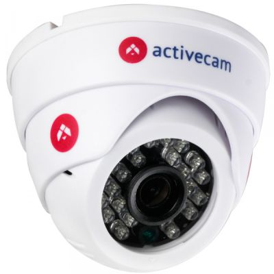 ActiveCam AC-D8101IR2W Wi-Fi компактная 1Мп IP-камера