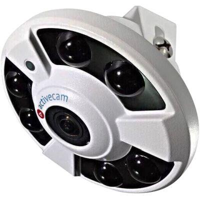ActiveCam AC-D9161IR2 6Мп IP-камера панорманого обзора