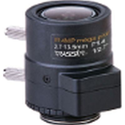 Trassir TR-L4M2.7D2.7-13.5IR 4Мп вариофокальный объектив
