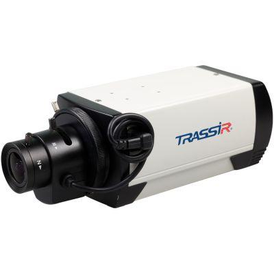 Trassir TR-D1140 в станд корпусе 4Мп IP-камера