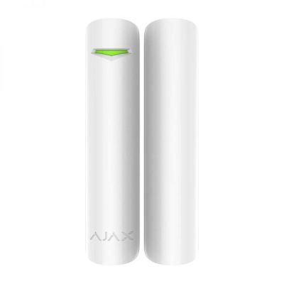 AJAX 9999.13.WH1 DoorProtect Plus белый