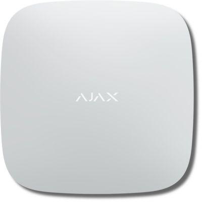AJAX Hub Базовая станция черный