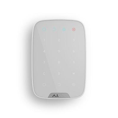 AJAX 8706.12.WH1 KeyPad белый