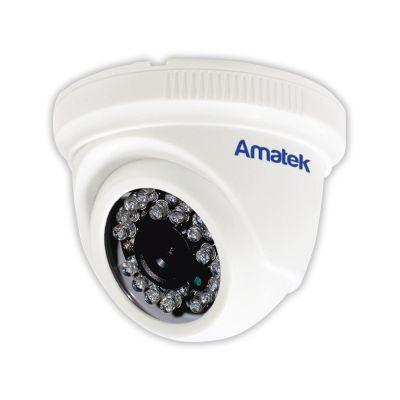 Amatek AC‐HD202 (3,6) сферическая 2 Мп камера