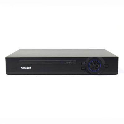 Amatek AR-N841X 9-канальный  IP регистратор
