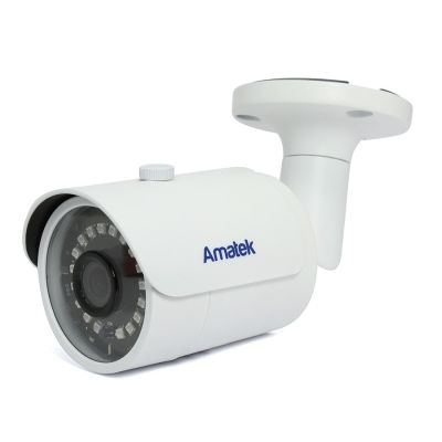 Amatek AC-IS202X уличная 3Мп  IP-камера