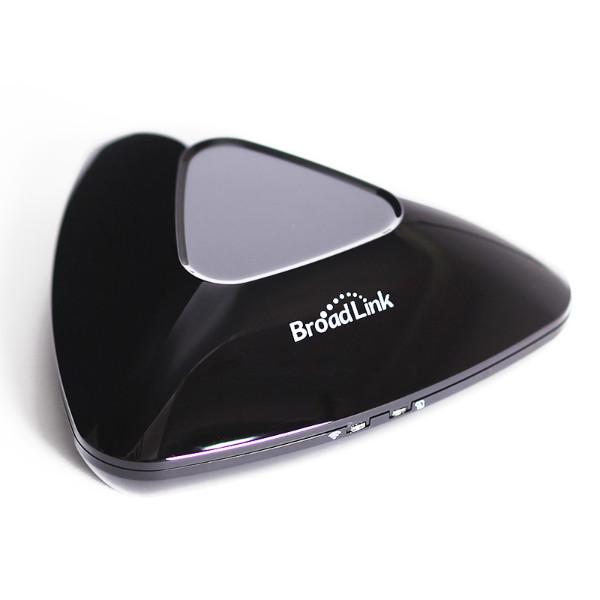 Broadlink RMPro Пульт управления ИК&РЧ Universal Remote Infrared&RF