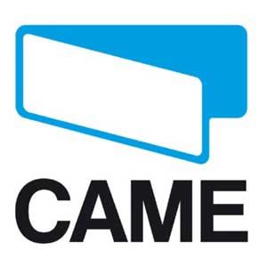 CAME 001G02802 Кронштейн для установки фотоэлемента DIR на тумбу шлагбаума 001G4040Z, 001G2080Z.