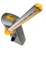 Комплект шлагбаум на проезд 1,75 метра, CAME GARD 4040/2 высокоинтенсивная работа 2 сек.