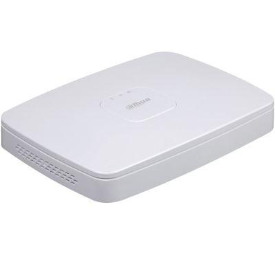 Dahua DHI-XVR5104C-4KL-I3 4-канальный мультиформатный видеорегистратор