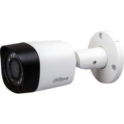 Dahua DH-HAC-HFW1000RP-0280B-S3 уличная 1Мп HDTVI камера