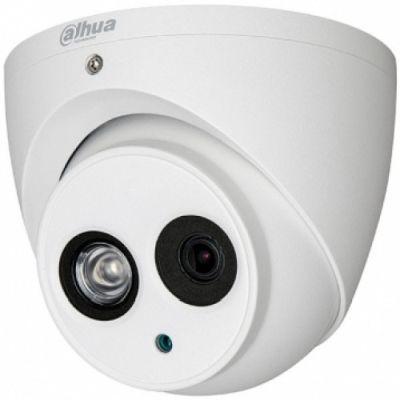 Dahua DH-IPC-HDW4431EMP-ASE-0360B сферическая  4Мп IP-камера