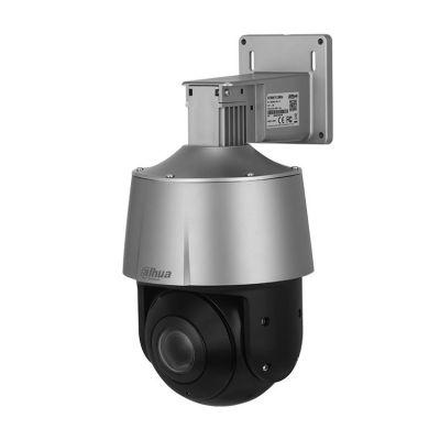 Dahua DH-SD3A400-GNP-B-PV купольная поворотная 4Мп IP-камера с ИИ