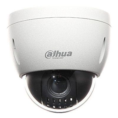 Dahua DH-SD42212T-HN 2Мп купольная поворотная IP-камера