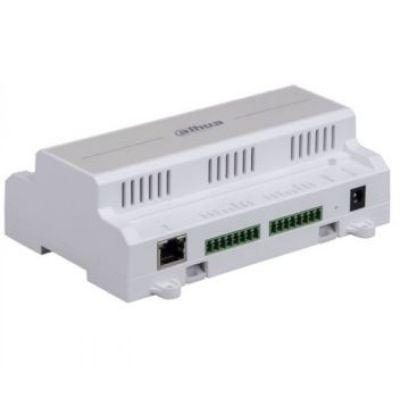 Dahua DHI-ASC1202B-S Сетевой контроллер 2 дверный