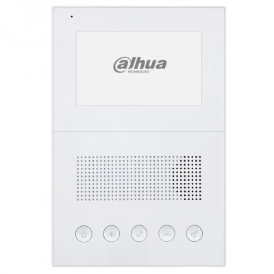 Dahua DHI-VTH2201DW аудиодомофон