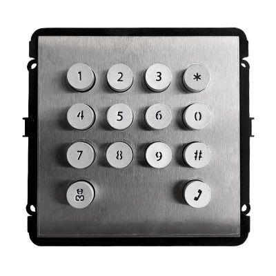 Dahua DHI-VTO2000A-K Модуль с клавиатурой