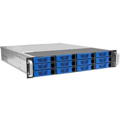 Domination IP-32-12 HS 32-канальный IP видеорегистратор