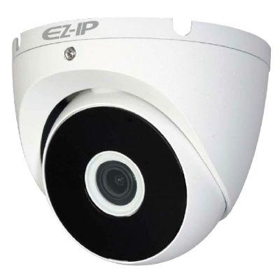 EZ-HAC-T2A11P-0280B сферическая  1Мп HDCVI камера EZ-IP