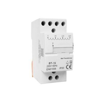 EZVIZ CS-CMT-A0-Transformer блок питания 8/12/24В на DIN-рейку