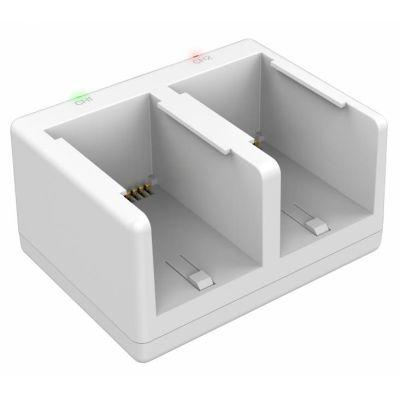 EZVIZ CS-CMT-CHARGER-A Зарядка для 2-х батарей C3A