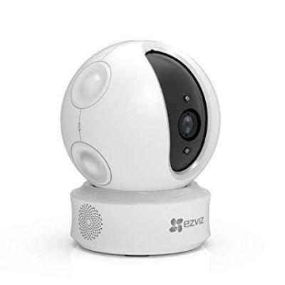 EZVIZ C6C EZ360 CS-CV246-A0-3B1WFR моторизированная Wi-Fi IP камера