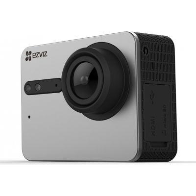 EZVIZ S5 space grey  CS-S5-212WFBS-g экшн-камера Ultra HD (4K)