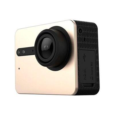 EZVIZ S5+ champagne CS-S5plus-212WFBS-s экшн-камера Ultra HD (4K)