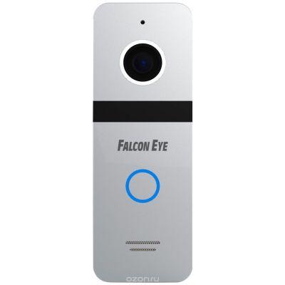 Falcon Eye FE-321 silver вызывная видеопанель