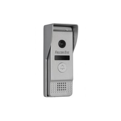 Falcon Eye FE-400 AHD silver вызывная видеопанель