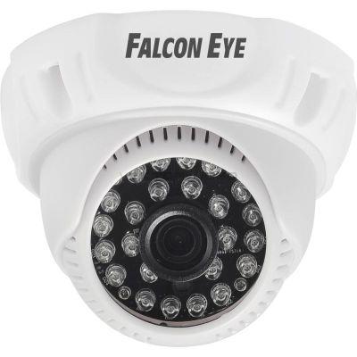 Falcon Eye FE-D720MHD/20M 1Мп Гибридная камера (AHD/CVI/TVI/CVBS)