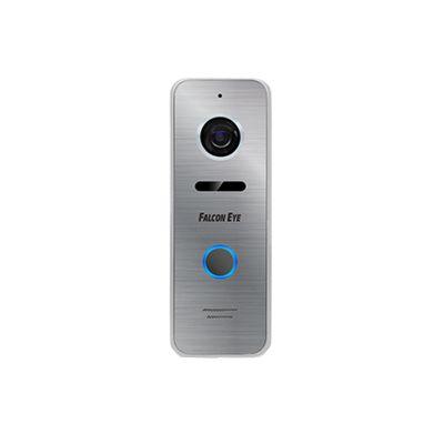 Falcon Eye FE-ipanel 3 silver вызывная видеопанель