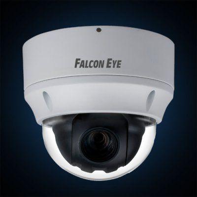 Falcon Eye FE-IPC-HSPD210PZ 2Мп купольная поворотная IP камера