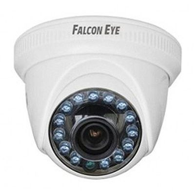 Falcon Eye  FE-IPC-DPL100P 1Мп сферическая IP камера