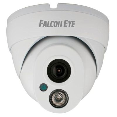 Falcon Eye FE-IPC-DL100P Eco  1Мп сферическая IP камера