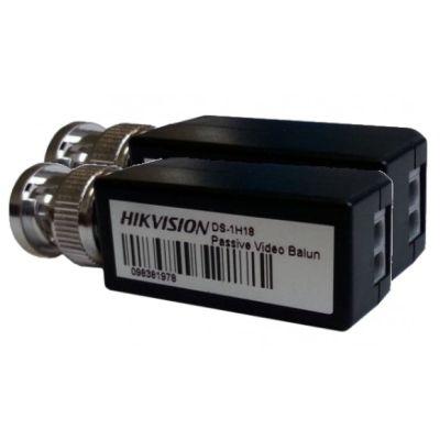 Hikvision DS-1H18 приёмопередатчик по витой паре
