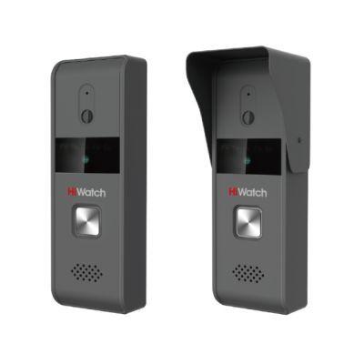 Hiwatch DS-D100P антивандальная вызывная панель видеодомофона
