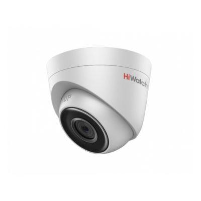 HiWatch DS-I253 (2.8 mm) сферическая 2Мп IP-камера