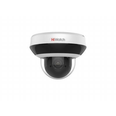 HiWatch DS-I405M поворотная 4Мп IP-камера с микрофоном