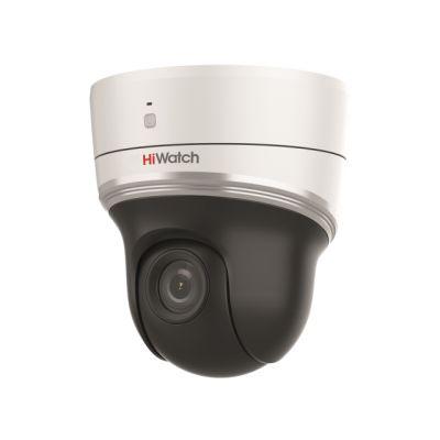 HiWatch PRO PTZ-N2204I-D3 поворотная 2Мп IP-камера с EXIR-подсветкой