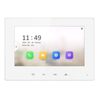 HiWatch PRO VDP-H2201 монитор Wi-Fi IP видеодомофона