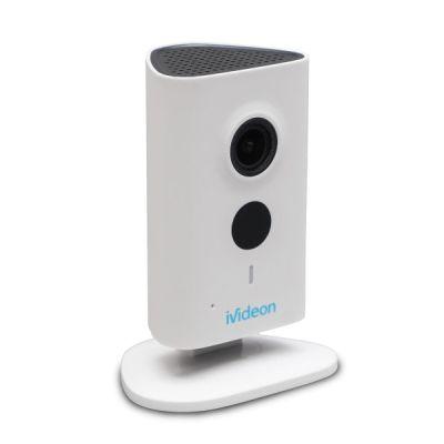 Ivideon Cute облачная Wi-Fi IP видеокамера