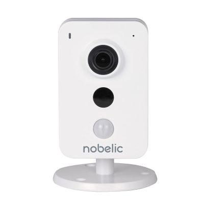 Nobelic NBLC-1110F-MSD Ivideon 1.3Мп компактная IP камера