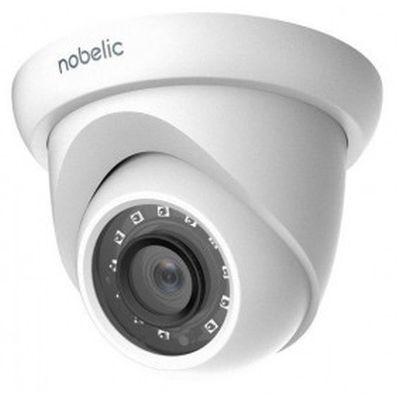 Nobelic NBLC-6231F Ivideon 2Мп купольная IP камера